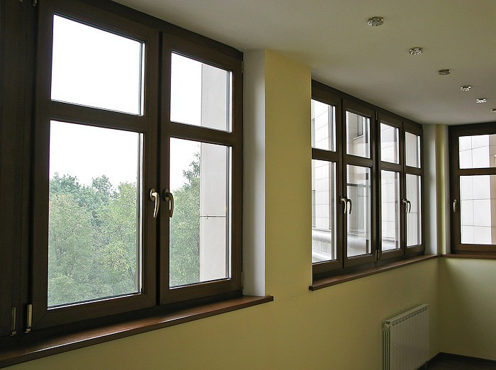 Kunststofffenster GEALAN S8000 photo 3
